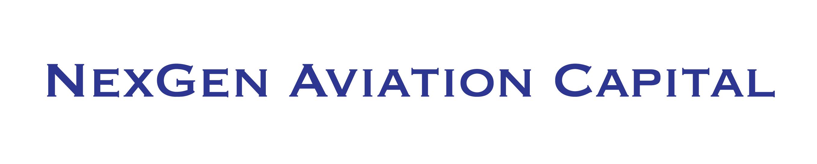 NexGen Aviation Capital